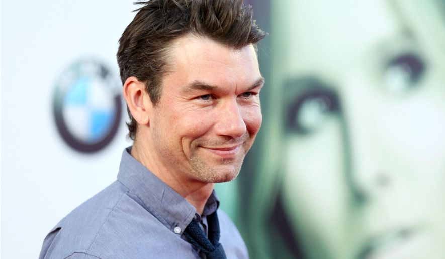 """In this March 12, 2014 file photo, Jerry O'Connell arrives at the LA Premiere of """"Veronica Mars""""in Los Angeles. (Photo by Matt Sayles/Invision/AP, File)"""