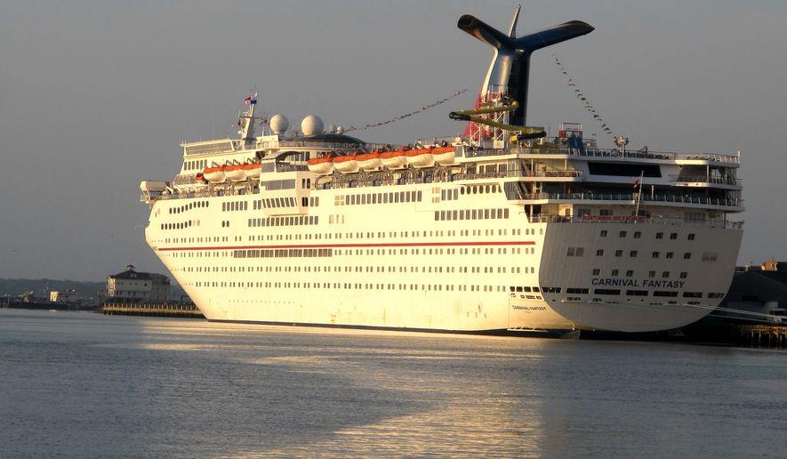 TRAVEL Charleston SC Tourism Plan Calls For New Cruise Terminal - Charleston sc cruise port