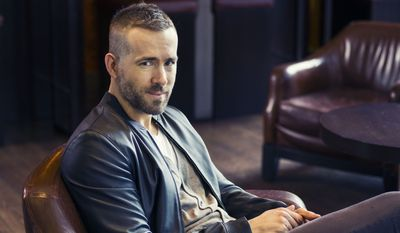 Vancouver police have confirmed that actor Ryan Reynolds was the victim of a hit-and-run in a hotel parking lot. (Associated Press)