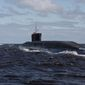 Russia is building up its submarine forces in Asia, and Moscow's military forces are seeking increased influence in the Arctic region, Northeast Asia and Southeast Asia, Adm. Samuel Locklear testified to the House Armed Services Committee. (Associated Press)