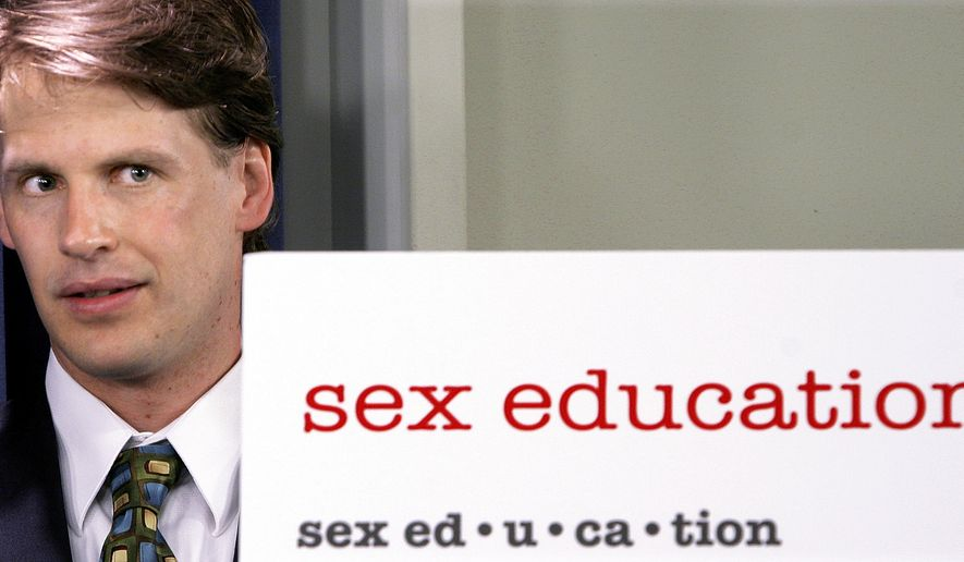 Illinois campaign for responsible sex education