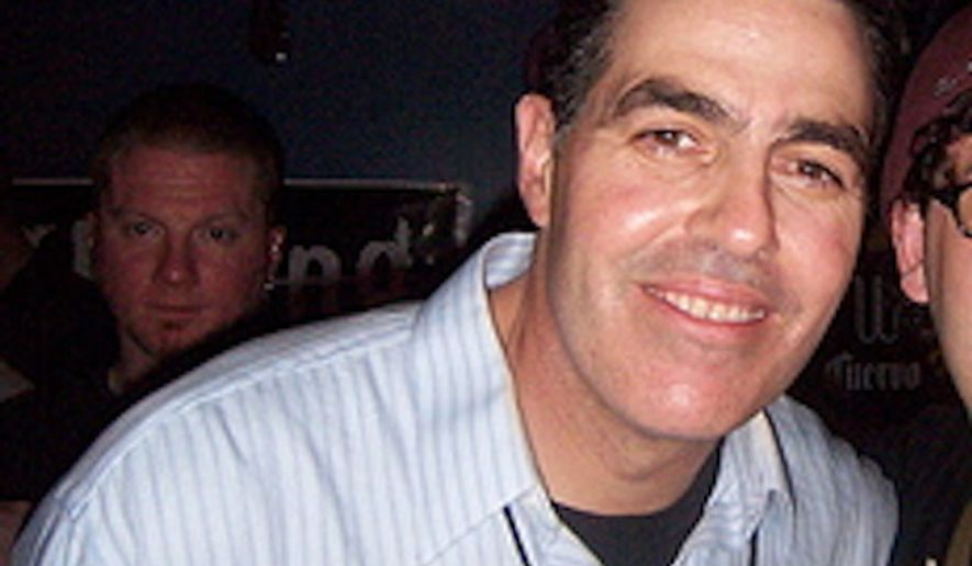 Comedian and radio host Adam Carolla pledged his support Friday to Republican Sen. Ted Cruz's campaign for president and thanked him for his stance on taxes. (Wikipedia)