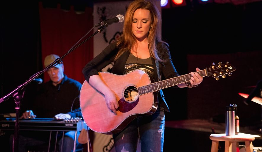 Ashley McMillen — a popular performer who headlines shows and opens for household-name musicians like Martina McBride — is on a trajectory that more closely mirrors traditional country music icons such as Loretta Lynn than her contemporaries.
