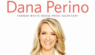For New host Dana Perino has written a new memoir, published by Twelve, an imprint of Hachette Books. (Hachette)