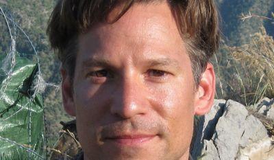 Richard Engel (www.democraticunderground.com)