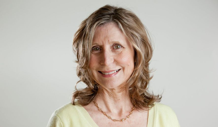 Christina Hoff Sommers (Screen grab from American Enterprise Institute)