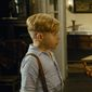 """This image released by Open Road Films shows Jakob Salvati (left) and Eduardo Verastegui in a scene from """"Little Boy."""" (AP)"""