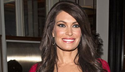 Fox News Kimberly Guilfoyle