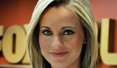 Fox News Sandra Smith