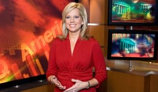 Fox News Shannon Bream