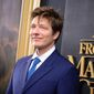 """Director Thomas Vinterberg attends the premiere for """"Far From The Madding Crowd"""" at the Paris Theatre on Monday, April, 27, 2015, in New York. (Photo by Scott Roth/Invision/AP)"""