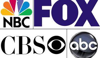 Network logos