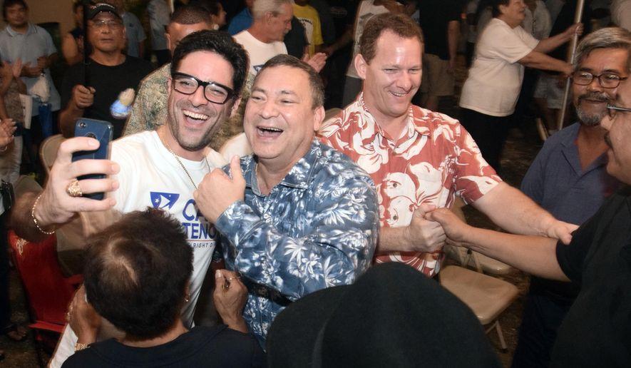 Guam gay
