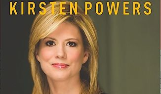 Kirsten Powers' new book explores the role of the Left in silencing those who disagree with them. (Regnery Publishing)