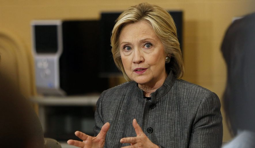 Hillary Rodham Clinton has refused to pick sides in a fight that has her torn between the party's liberal base and union allies that desperately want to sink the Trans-Pacific Partnership (TPP) and President Obama, who has made the 12-country trade deal the linchpin of his Asia policy. (Associated Press)