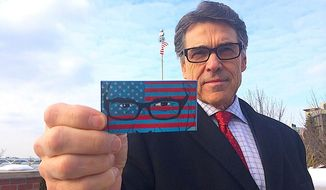 Rick Perry will be Iowa all week appearing at multiple public events; he plans to reveal his White House intentions on June 4.
