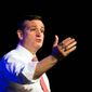 Republican presidential candidate Sen. Ted Cruz, R-Texas, (AP Photo/David Goldman)