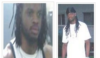 Darron Dylon Wint, 34, is being held in connection with a quadruple homicide which occurred on Thursday, May 14, 2015, in the 3200 block of Woodland Drive, Northwest, Washington, D.C. (Photos released by the Metropolitan Police Department)