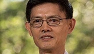 Xiaoxing Xi (Temple University)