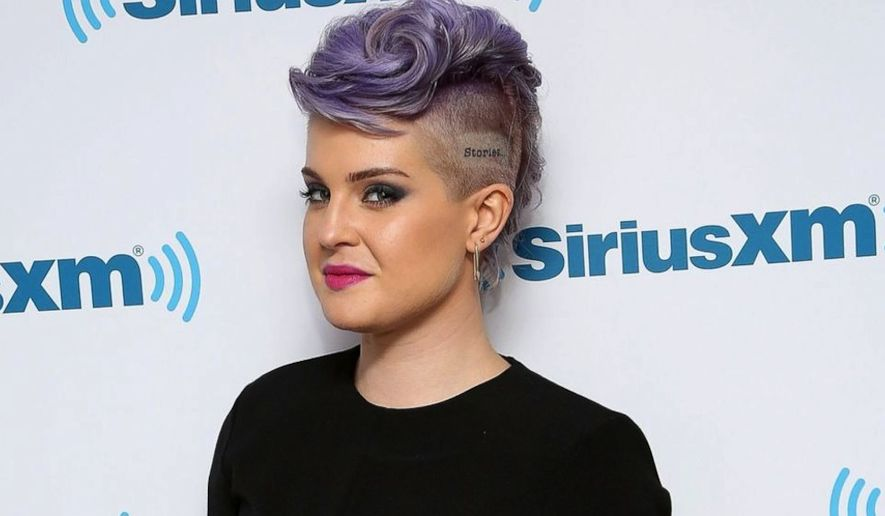 "Kelly Osbourne is being reprimanded on Twitter after she suggested Tuesday on ""The View"" that the country would see a shortage in toilet cleaners if Donald Trump had his way and kicked ""every Latino out of"" the U.S. (Associated Press)"