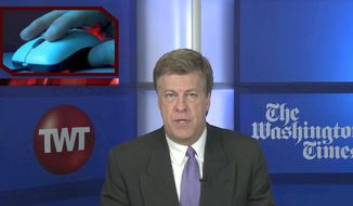 Tim Constantine Commentary June 3, 2015