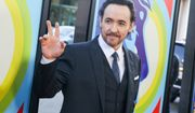 """John Cusack arrives at the LA Premiere Of """"Love & Mercy"""" at the Samuel Goldwyn Theater on Tuesday, June 2, 2015, in Beverly Hills, Calif. (Photo by Rich Fury/Invision/AP)"""