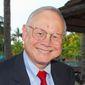 Dr. Jack Templeton