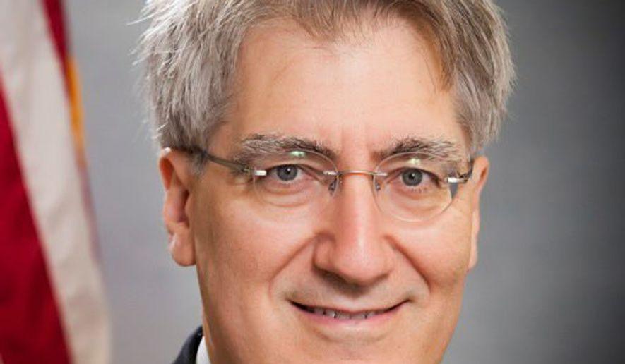 Professor Robby George