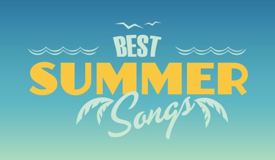 Rusty Humphries Songs of Summer