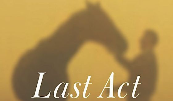 """Last Act,"" a forthcoming book by historian Craig Shirley, offers an unprecedented account of Ronald Reagan's years after he left the White House. (THOMAS NELSON)"