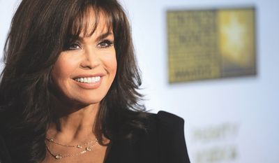 "Marie Osmond  [Singer/Actress] Osmond was raised as a member of The Church of Jesus Christ of Latter-day Saints. She once told Diane Sawyer, ""the God that I believe in is a god of love, not fear.""  She is also quoted as saying, ""I have great faith in God. Without faith, I don't know how I would have been able to get through what I've been through."""