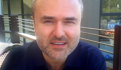 A $100 million lawsuit by Hulk Hogan against Gawker Media could potentially devastate the company, according to co-founder and CEO Nick Denton. (Wikipedia)