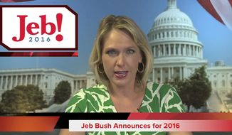 Daily Briefing June 16, 2015