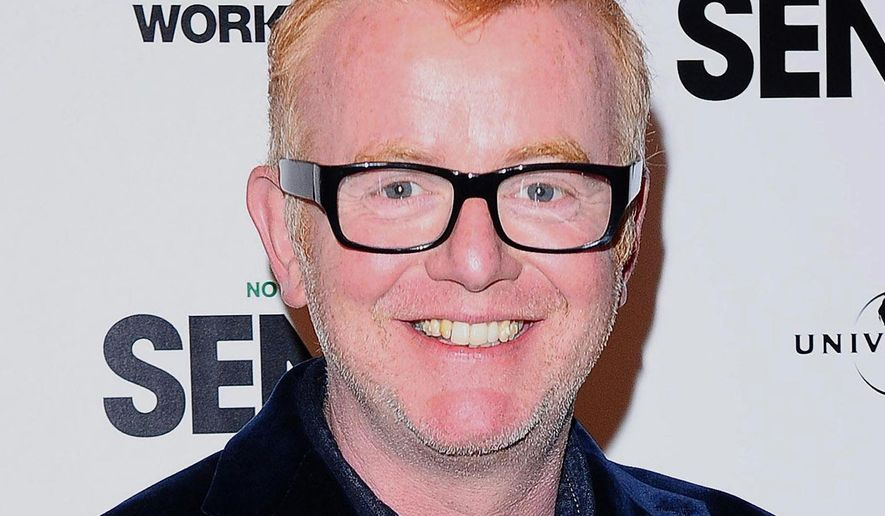 """FILE - In this June 1, 2011 file photo,  Chris Evans poses for photographers, in London. The BBC says its hit automotive TV show """"Top Gear"""" will return to the airwaves with a new host replacing scandal-tainted Jeremy Clarkson, it was reported on Tuesday, June 16, 2015. The broadcaster says radio and TV personality Chris Evans has signed a three-year deal to lead a new lineup for the show, which has won a huge following with its mix of car tips, driving stunts and jokey banter. (Ian West/PA via AP, File) UNITED KINGDOM OUT"""