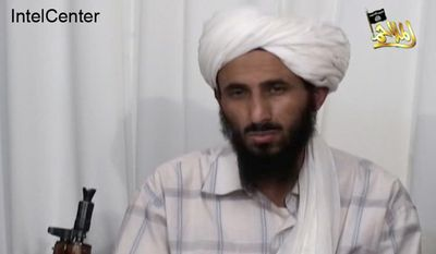 Nasir al-Wuhayshi, al Qaeda's No. 2 figure and leader of its powerful Yemeni affiliate, was killed in a U.S. strike, making it the harshest blow to the global militant network since the killing of Osama bin Laden. In question now is who is going to fill his role. (Associated Press)