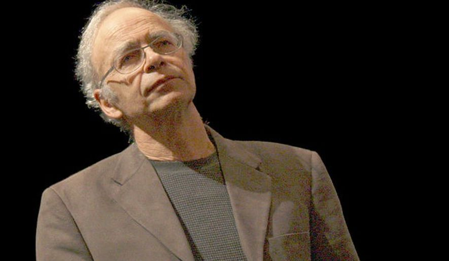 Disability activists have launched a petition demanding Princeton University professor Peter Singer resign over his outspoken support for euthanasia and infanticide. (Wikipedia)