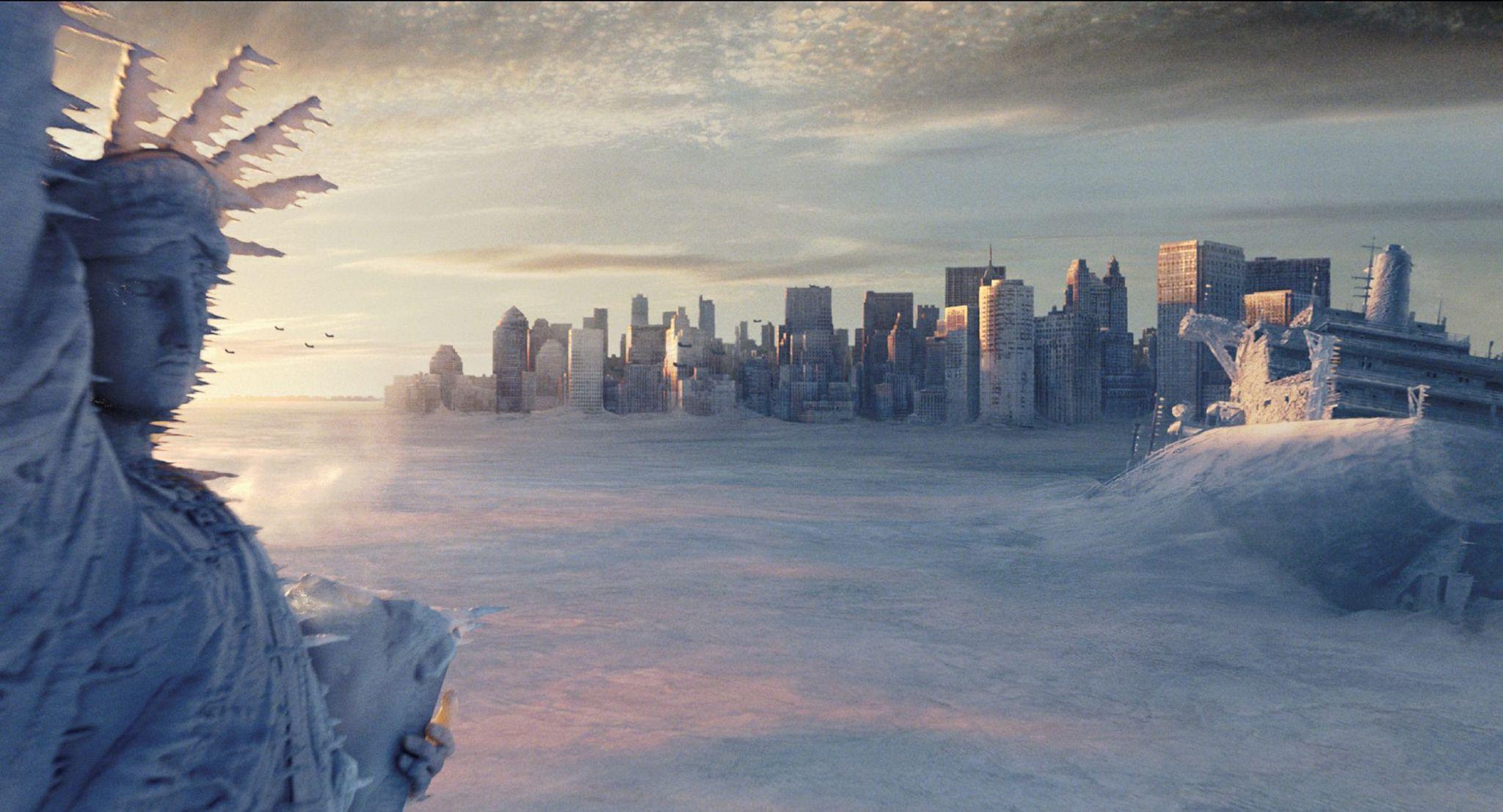 'Climate Hustle' debuts as skeptics take on global-warming 'consensus'