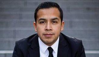 Cesar Vargas, from Twitter