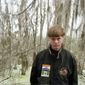 Dylann Roof in this photo posted on Facebook.