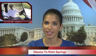 Weekend Briefing Madison Gesiotto