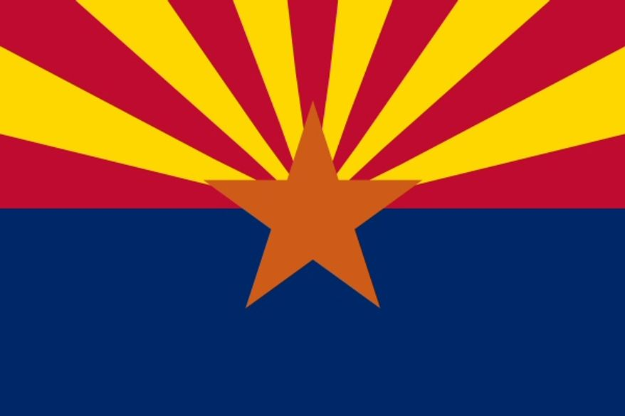 #1: ARIZONA. As good as it gets: The Grand Canyon State was at the top in all categories, and issues permits to residents even though it doesn't require them.