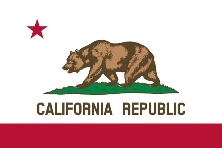 #50: CALIFORNIA. The Golden State's law allows for may-issue permits controlled by the whims of the sheriff in each county. Fees and training time also vary.