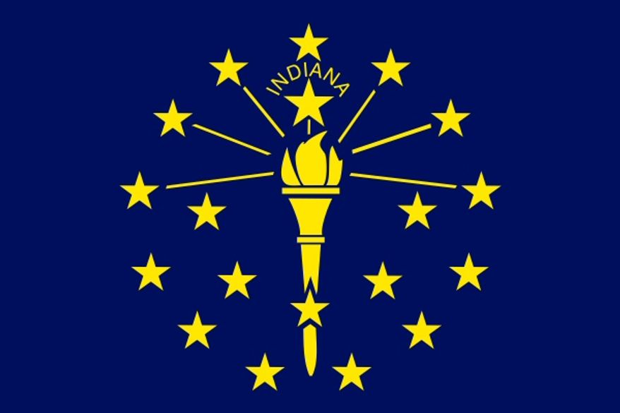 #14: INDIANA. Strong concealed carry state with a lot to like: Reasonable fees, minimal training and few restrictions. The Hoosier State also recognizes a permit issued in any other state.