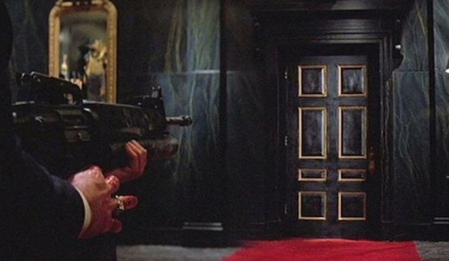 Movie Guns - Scarface