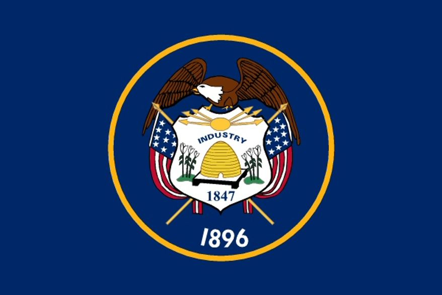 #2: UTAH. Of the states that require permits, The Beehive State scores at the top of the heap. Permits are cheap and the list of prohibited locations for carrying is short.