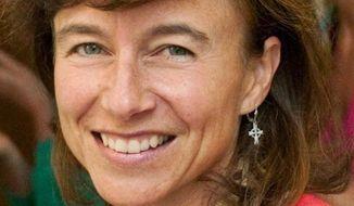 Teresa Manning (Associated Press)