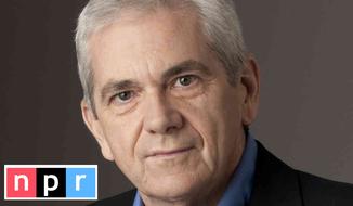 Tom Gjelten, NPR