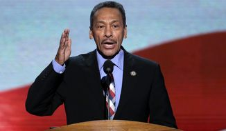 "Federal Housing Finance Agency (FHFA) Mel Watt defended his decision to approve the pay hikes, which will raise the Fannie and Freddie CEOs' pay from $600,000 to $4 million, as vital to ""promote CEO retention, allow reliable succession planning and ensure the continuity, efficiency and stability"" now that both companies have returned to financial health. (Associated Press)"