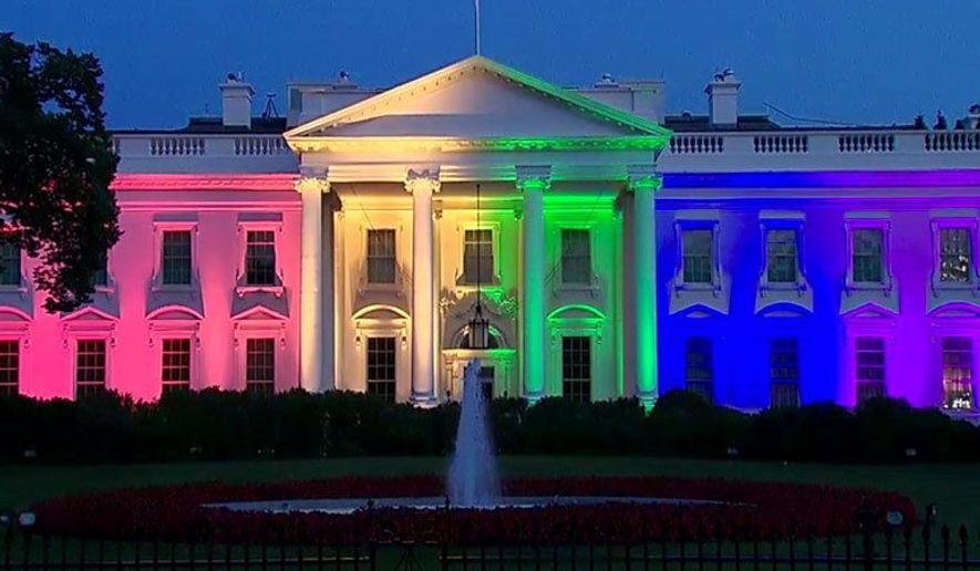 (Photo courtesy of The White House)