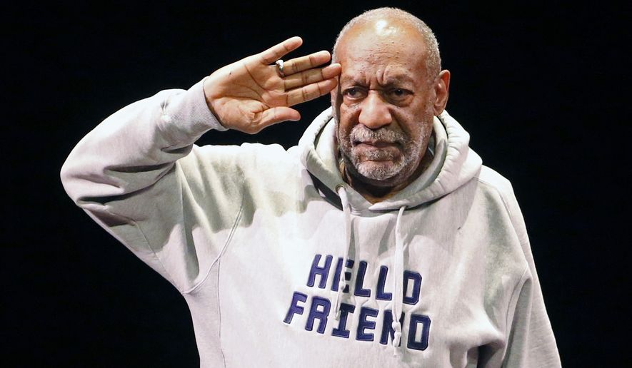 According to documents unsealed by a federal judge on Monday and obtained by The Associated Press, Bill Cosby had admitted obtaining seven prescriptions for quaaludes and said he gave them to other people. (Associated Press)